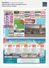 02-Sep Daily Mirror Teletext Holidays