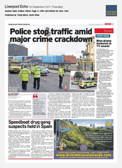 05-Sep Liverpool Echo On The Go Tours