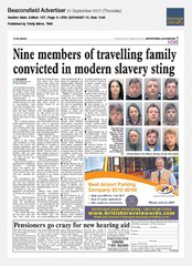 21-Sep Buckinghamshire Advertiser APH (Airport Parking & Hotels)
