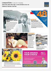 18-Jul Liverpool Echo P&O Ferries Ad