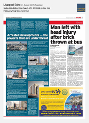 01-Aug Liverpool Echo Solmar Villas Ad